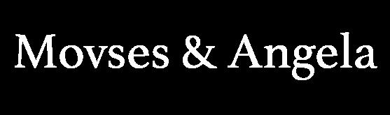 Movses & Angela