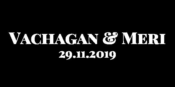 Vachagan & Meri